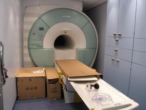 Обслуживание мобильного МРТ
